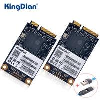 KingDian SSD 120กิกะไบต์240กิกะไบต์M280 3ปีมินิPcie mSATAฮาร์ดไดรฟ์ดิสก์120กรัม240กรัมSSDโรงงานโดยตรงสำหรับคอมพิว