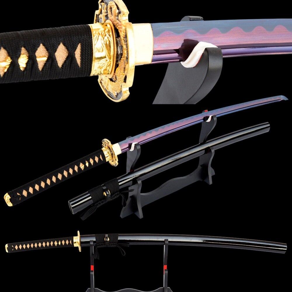 achetez en gros japonais couteaux de combat en ligne des. Black Bedroom Furniture Sets. Home Design Ideas