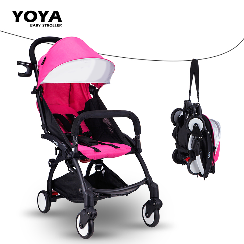100 Guaranteed Wholesale Yoya Four Wheel Baby Pram