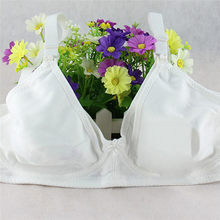Sexy Lingerie Adjustable Plus Size Bralette Women Facilitate Nursing Cotton Maternity Bras Underwear Bustier Crop Tank Top(China)