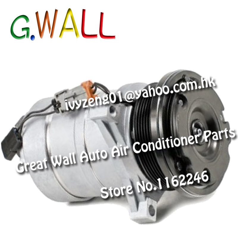 HIGH QUALITY AIR CONDITIONING COMPRESSOR FOR CAR CHEVROLET