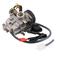 New Arrival 50CC Scooter Carburetor Moped Carb For 4 Stroke GY6 SUNL ROKETA JCL Hot Selling