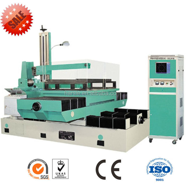EDM New machinery Wise CNC medium speed wire cut/-in Wire EDM ...