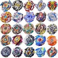 27 Style Beyblade Burst Toys Arena Without Launcher And Box Beyblades Toupie Metal Fusion God Spinning Top Bey Blade Blades Toys(China)