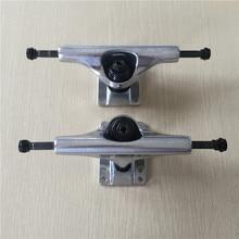 """Skateboard Trucks 5.5"""" Light Weight Trucks Skate Aluminum Skate Board Trucks Caminhao Do Skate"""