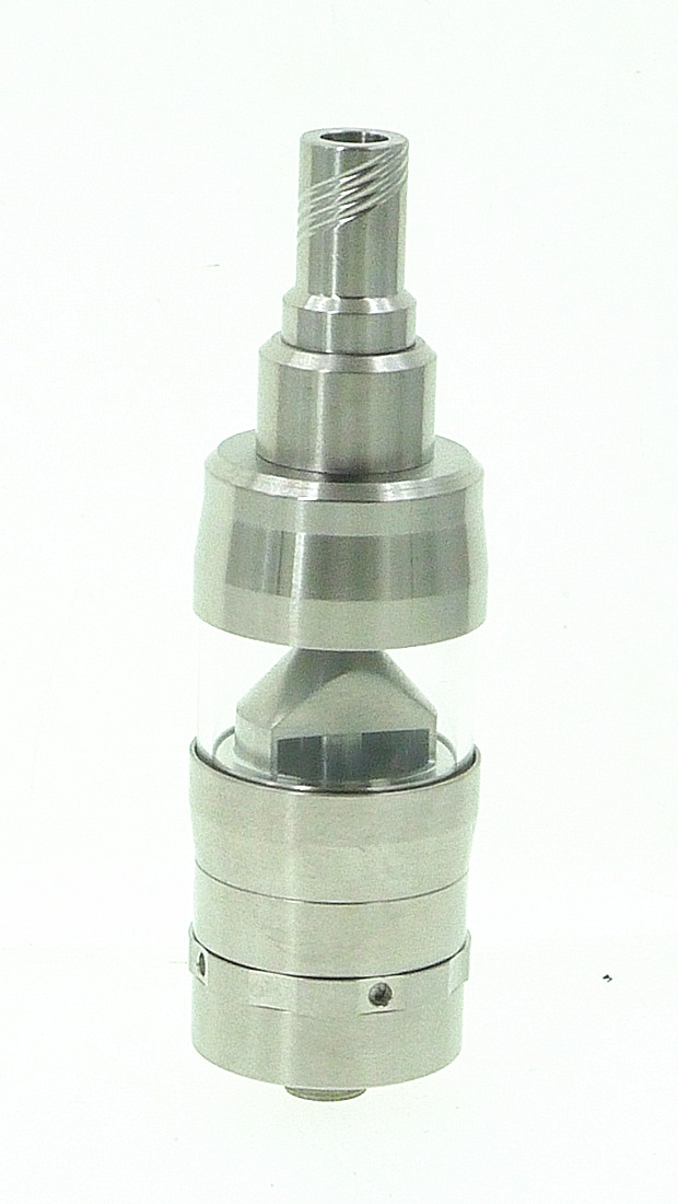 316 SS Kayfun 4S RTA/RBA Adjustable Airflow Kayfun 4 V4 Rebuildable Atomizer Tank 23.5mm orchid v4 rta rebuildable tank atomizer clearomizer
