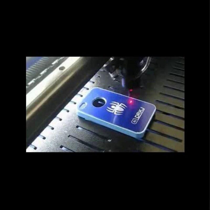 Robotec Upgraded 80w Diy Usb Mini Cnc Laser Engraver Cutter Printer Machine