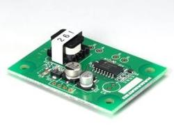 Kostenloser versand 1 stücke Neue C10807, flamme sensor modul ersetzen C3704, test board für R2868