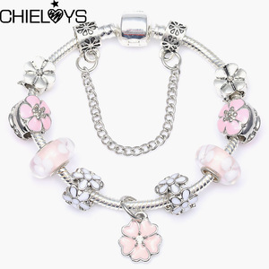 CHIELOYS Cherry blossoms Charm