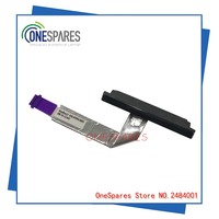 Laptop hard drive cable for HP Pavilion M1 V M1 V001DX 450.07P04.0001 HDD connector test good