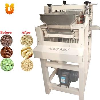 Hot Sale wet type peanut peeler soaking peanut peeling machine