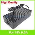 19 В 9.5A 180 Вт ноутбук адаптер переменного тока зарядное устройство для MSI GT70 MS-1762 MS-1763 GT70H GT70s GT780 GT783 GT783R GT78 GT780D GT783H GT780s