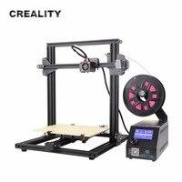 CREALITY 3D Printers Portable Larger Printing Size 300 220 300mm 3D Printer DIY Kit Cheap Smart