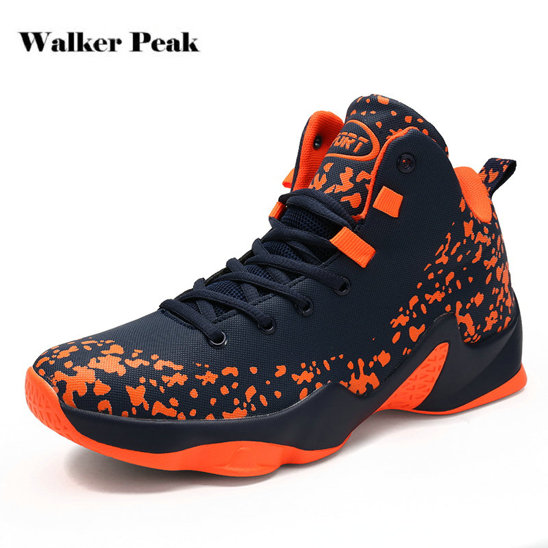 2017 Summer New Arrival Men Basketball Athletic Shoes,Light Breathable Sneakers,Top Quality Sports Outdoor Shoes Anti-slip Shoes  new men s basketball shoes breathable height increasing wear resisting sneakers athletic shoes high quality sports shoes bs0321