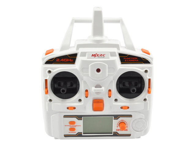 MJX X400 Spare Parts Drone Remote Controller Transimitter Wifi FPV Quadcopter From China