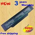 48.8WH серебряный / черный аккумулятор Packard Bell EasyNote 8050 BP-8050 BP-8050 (s) BP-8050P
