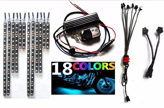 ruban led aliexpress
