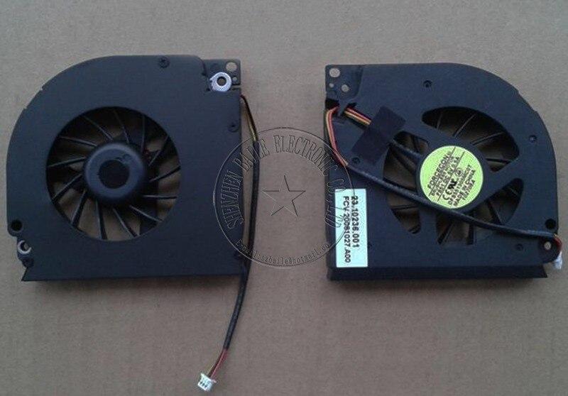 120 mm Lot de 2 12 V DC IP55 Ventilateur de Refroidissement /étanche et r/ésistant /à la poussi/ère TITAN