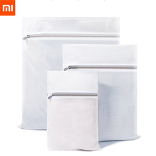 3pcs/lot Xiaomi Youpin High Quality Laundry Bag To Prevent Tangles Reduce Wear and Wash Dry Finishing
