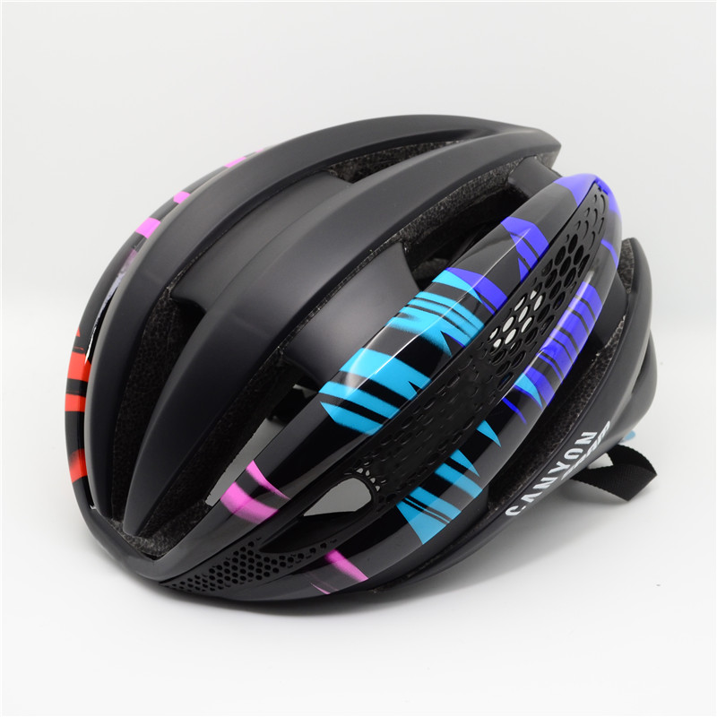 Top brand Cycling helmet red mtb Bike helmet road bicycle accessories ciclismo evzero Lazer mixino tld