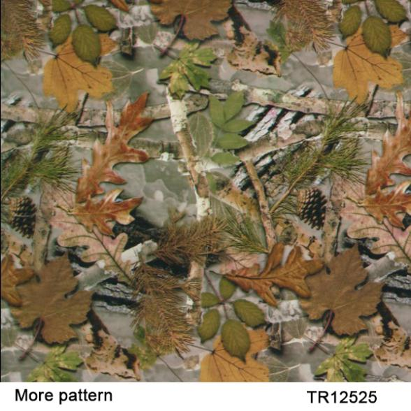 Fein Ca018 Druckmaterialien 50 Quadratmeter Breite 1 Mt Hydrographie Camouflage Film Automobile & Motorräder