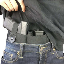 Right-Hand Concealed Pistol Holster