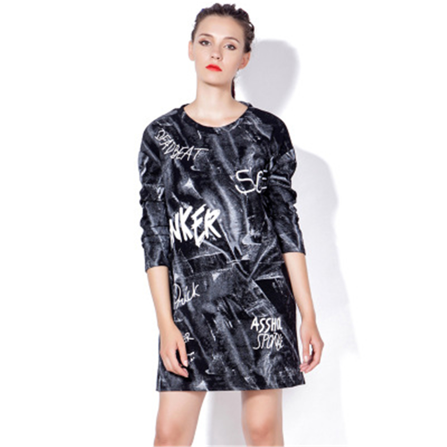 Compare prices on maternity dresses clothes for pregnant online maternity dresses clothes for pregnant women fashion one size print autumn knee length cotton women ombrellifo Image collections