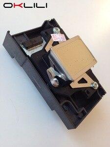 Image 5 - Nowy F180000 głowicy drukującej głowica drukująca Epson R280 R285 R290 R330 R295 RX610 RX690 PX650 PX610 P50 P60 T50 T60 T59 TX650 L800 L801
