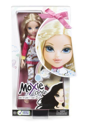 Hsb Toys Mga Moxie Girlz Doll 26cm Jammaz With Music Accessories