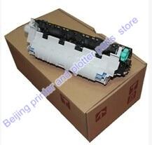 100%Test for HP4345 LJ-4345/4345MFP Fuser Assembly RM1-1043 RM1-1043-000 RM1-1043-000CN RM1-1044 RM1-1044-080CN printer part for hp laserjet 4250 4350 4300 4200 4345 pressure roller gear fuser gear 18t ru5 0018 000 ru5 0018 printer parts