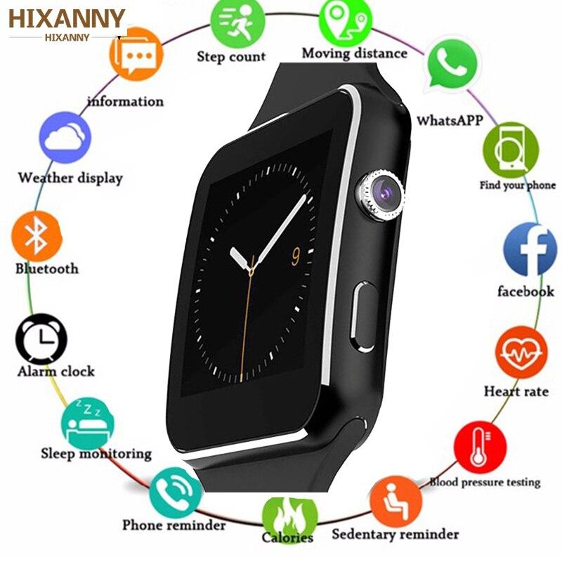 Mulheres Dos Homens do Relógio da Frequência Cardíaca Monitor de Pressão Arterial inteligente Rastreador De Fitness Esporte Smartwatch Relógio para ios android Reloj Inteligente