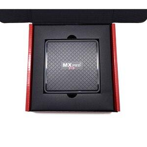 Image 5 - אנדרואיד 7.0 טלוויזיה חכמה תיבת Allwinner H3 1GB 8GB Quad core Suppot H.265 HD 4K 2.4GHz BT4.0 WiFi V96S pk X96 H96 ממיר