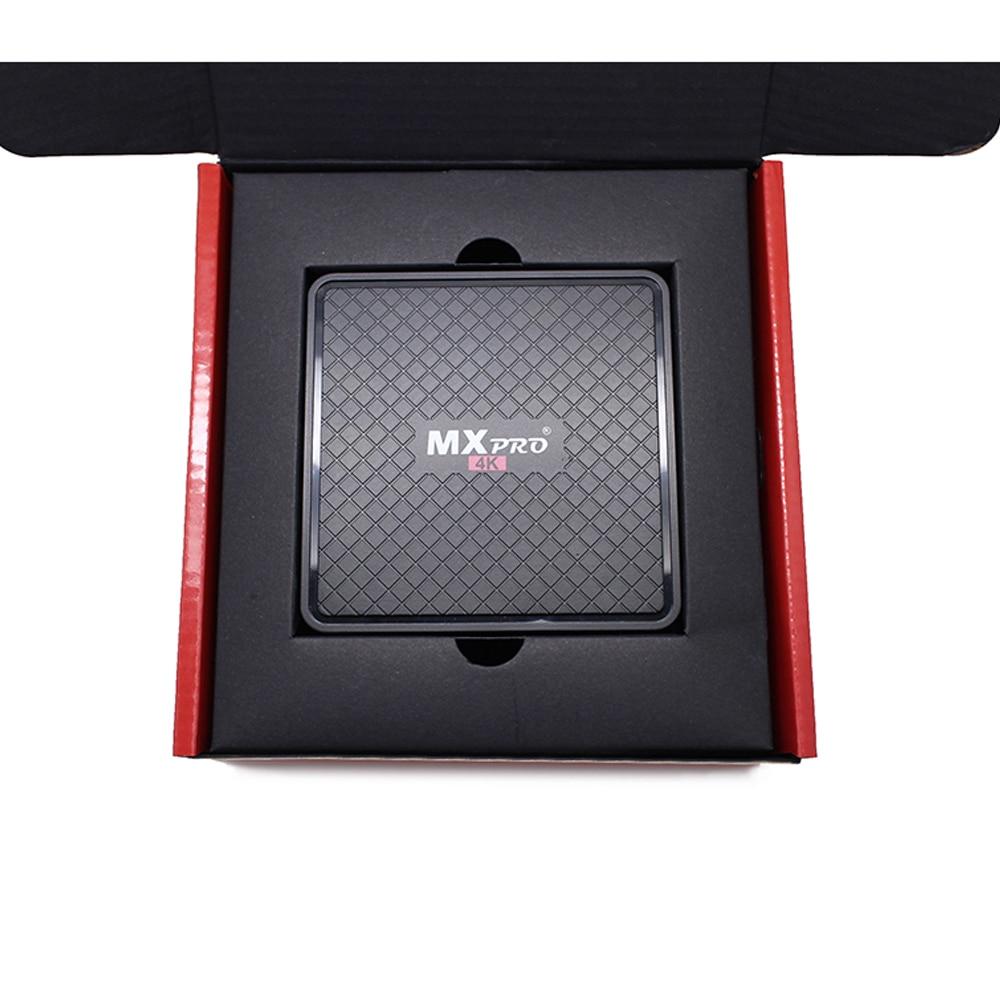 Image 5 - Android 7,0 tv BOX Smart tv Box Allwinner H3 1 ГБ 8 ГБ четырехъядерный Suppot H.265 HD 4K 2,4 ГГц BT4.0 WiFi V96S pk X96 H96 телеприставка-in ТВ-приставки from Бытовая электроника