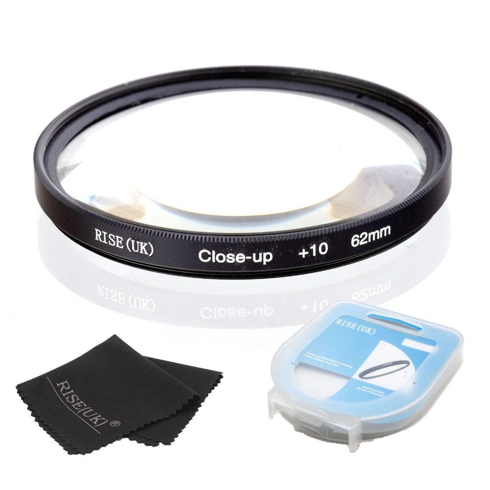 Camera Cheap Dslr Cameras Uk popular dslr cameras uk buy cheap lots from china hot sale riseuk 62mm close up 10 macro lens filter
