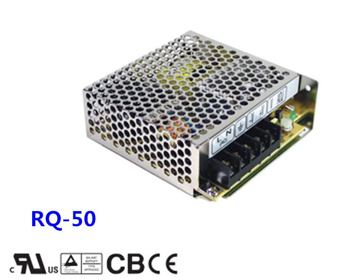 Free shipping 1pc  RQ-50D 53.4w 5v 3A Quad Output Switching Power Supply цена и фото