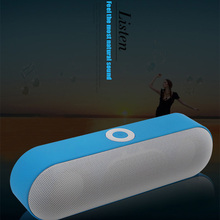 Wireless Bluetooth Mini Speaker with Stereo Sound