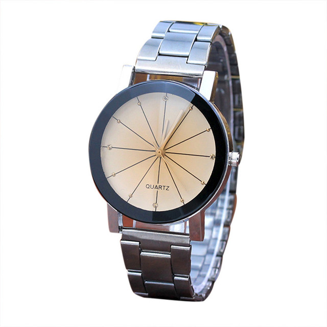 Mens Watches Womens skmei bayan saat High Quality Delicate Beautiful Couple Nobl