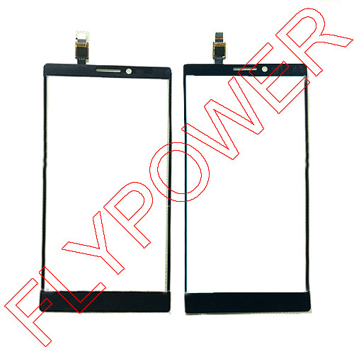 6.0'' For Lenovo Vibe Z2 pro k920 Digitizer Touch Screen glass front panel lens By Free Shipping; 100% Warranty