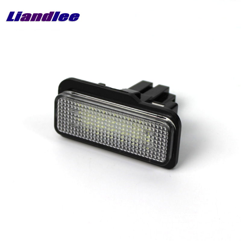 Liandlee para MERCEDES BENZ C160 c180 c200 c230 C240 c280/LED coche ...