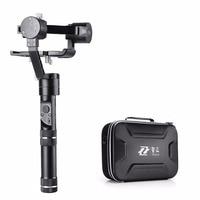 Zhiyun Crane M 3 Axis Handheld Stabilizer Gimbal For DSLR Camera Smartphone Hero 4 5 Xiaoyi