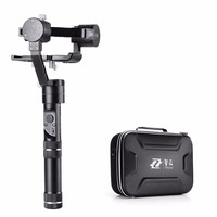 Zhiyun Crane M 3 Axis Handheld Stabilizer Gimbal For DSLR Camera Smartphone Hero 4 5 Xiaoyi