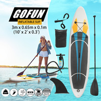 120KG 10FT SUP Inflatable Surfing Board Soft Surf Stand Up Paddle Board inflatable surf board sup paddle boat