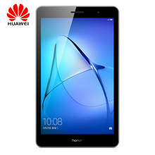 """Offical HUAWEI Honor Mediapad T3 Tablet  8"""" Screen Android 7.0 with Qualcomm 425 Quad Core 32GB ROM IPS 1280 x 800 Honor Tablet"""
