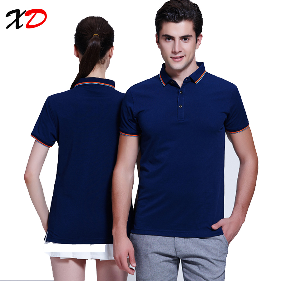 High quality brand men   polo   shirt new summer casual cotton men's   polo   solid   polo   shirt   polo   ralp men camisa Plus SizeS-4XL