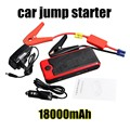 Car jump starter  10000mAh capacity power the Car Jump Starter Mini Portable Emergency Charger for Car Free shipping