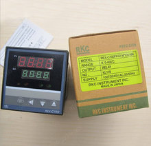 Rkc цифровой tmperature контроллер rex c700 релейный выход