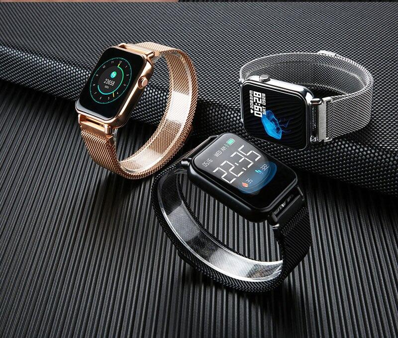 Relógio Smartwatch CF Style - AB Panda Store