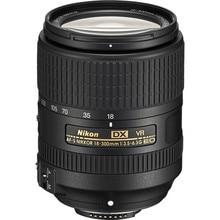 Nikon 18-300 lens Nikkor AF-S DX 18-300mm f/3.5-6.3G ED VR Lenses for Nikon D3400 D3200 D3300 D5500 D5200 D5300 D90 D7200 D7100