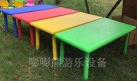 120*60*50 см складной Детский столы стол детский сад