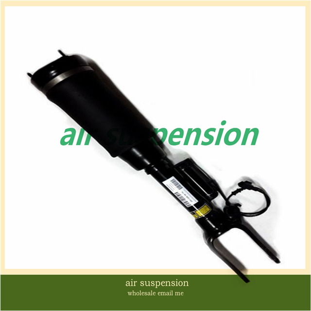 FREE SHIPPING Front Suspension Air Shock Absorber For Mercedes-Benz W251 R350 R500